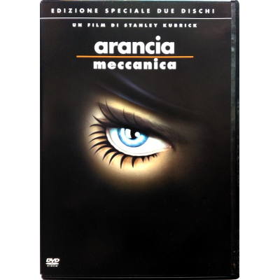 Dvd Arancia Meccanica - Edizione Speciale 2 dischi