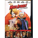 Dvd Mars Attacks ! - Ed. Snapper di Tim Burton 1996 Usato