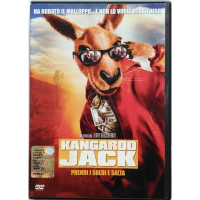 Dvd Kangaroo Jack