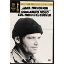 Dvd Qualcuno volò sul nido del cuculo - Edizione Speciale 2 dischi 1975 Usato