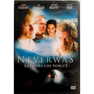Dvd Neverwas - La favola che non c'è