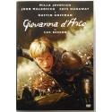 Dvd Giovanna d'Arco di Luc Besson 1999 Usato