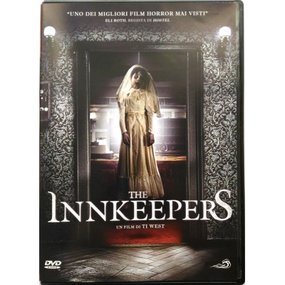 Dvd The Innkeepers
