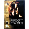 Dvd Gioco a Due di John McTiernan 1999 Usato