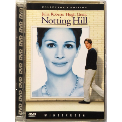 Dvd Notting Hill - Collector's edition jewel