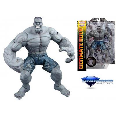 Action figure Ultimate Hulk Diamond