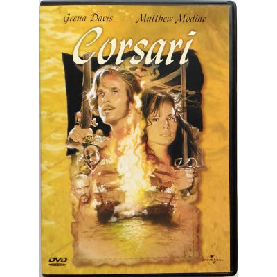 Dvd Corsari