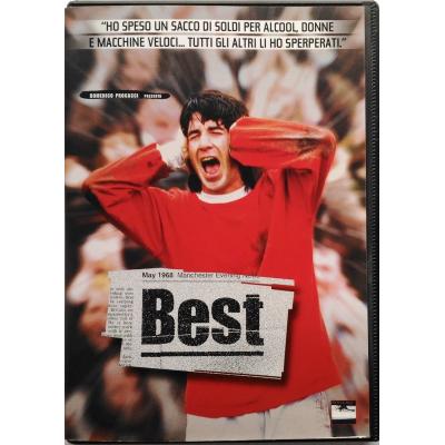 Dvd George Best