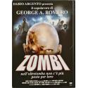 Dvd Zombi di George A. Romero 1978 Usato