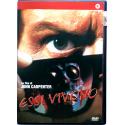 Dvd Essi vivono di John Carpenter 1988 Usato