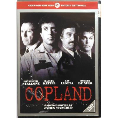 Dvd Copland