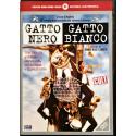 Dvd Gatto Nero Gatto Bianco di Emir Kusturica 1998 Usato
