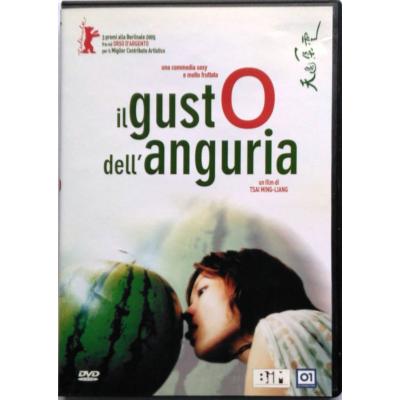 Dvd Il Gusto dell'anguria