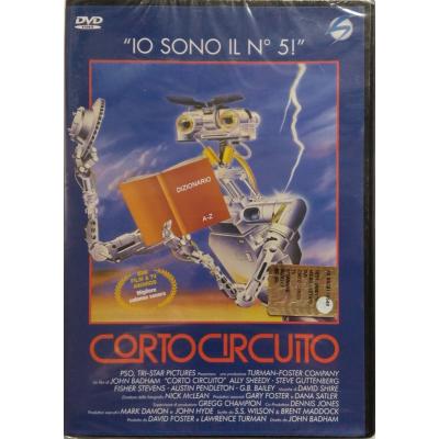 Dvd Corto Circuito