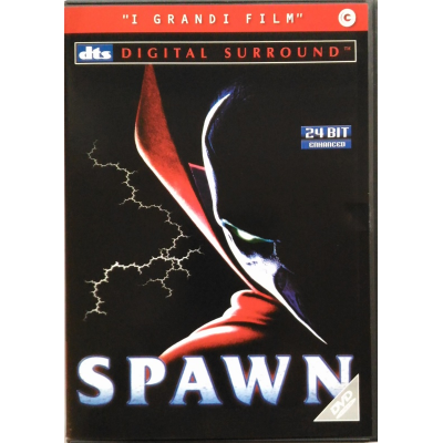 Dvd Spawn