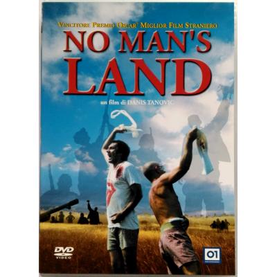 Dvd No Man's Land