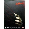 Dvd Nightmare - The Ultimate Collection cofanetto 7 Dischi + libretto Usato