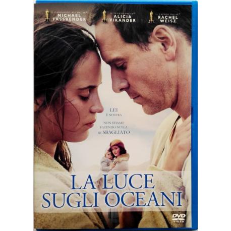 Dvd La Luce sugli oceani