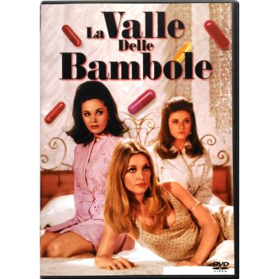 Dvd La Valle delle Bambole