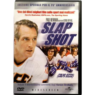 Dvd Slap Shot - Colpo secco