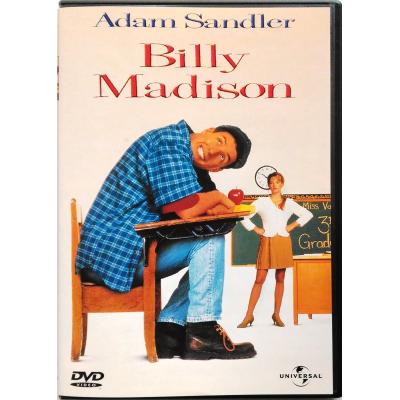 Dvd Billy Madison