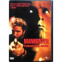 Dvd Manhunter - Frammenti di un omicidio di Michael Mann 1986 Usato
