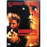 Dvd Manhunter - Frammenti di un om