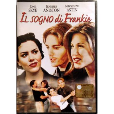 Dvd Il sogno di Frankie