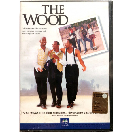 Dvd The Wood