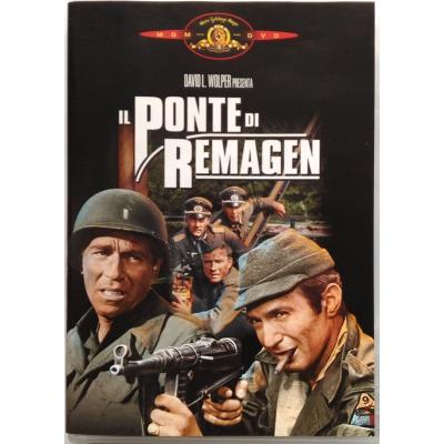 Dvd Il Ponte di Remagen