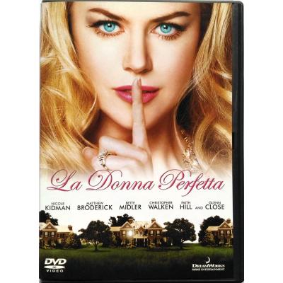 Dvd La Donna perfetta