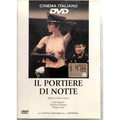 Dvd Il Portiere di notte