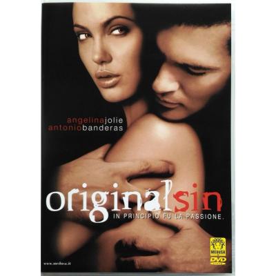 Dvd Original Sin