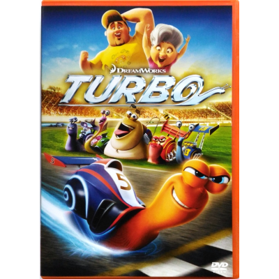 Dvd Turbo