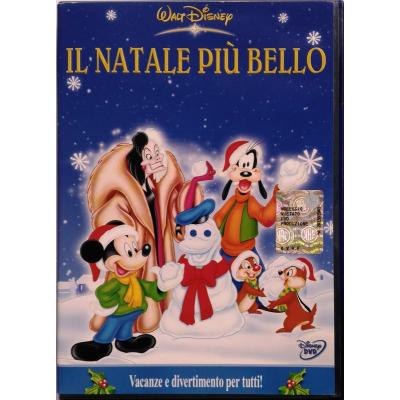 Dvd Il Natale più bello