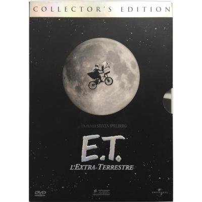 Dvd E.T. L'Extra-Terrestre - Collector's ed. 3 dischi