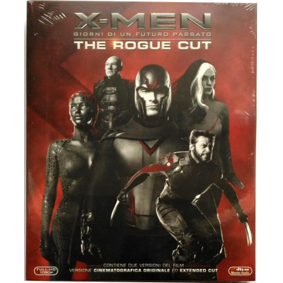 Blu-ray X-Men - Giorni di un futuro passato - The Rogue cut