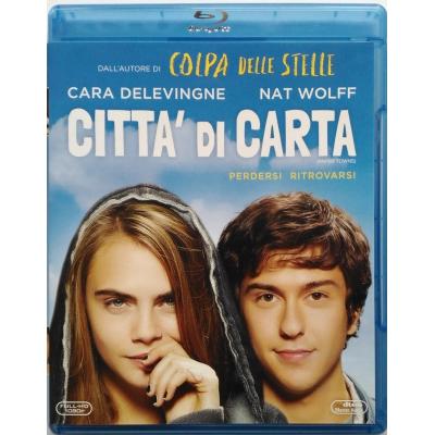 Blu-ray Città di carta