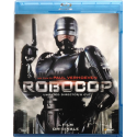 Blu-ray Robocop - Unrated Director's Cut di Paul Verhoeven 1987 Usato
