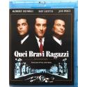 Blu-ray Quei bravi ragazzi di Martin Scorsese 1990 Usato