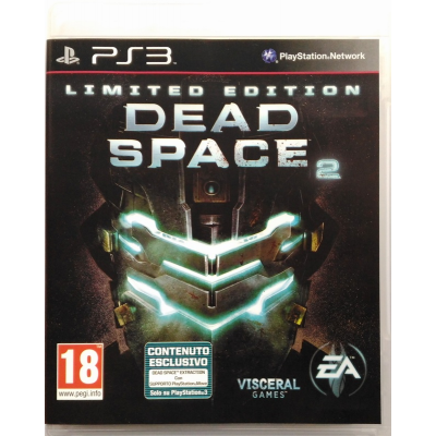 Gioco PS3 Dead Space 2 - Limited Edition