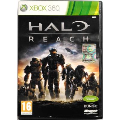 Gioco Xbox 360 Halo Reach