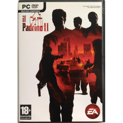 Gioco Pc Il Padrino II - The Godfather 2