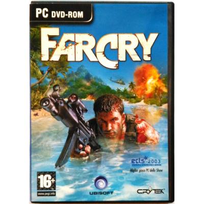 Gioco Pc Far Cry