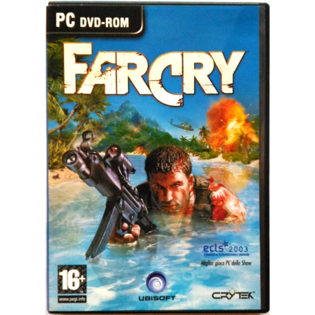 Gioco Pc Far Cry