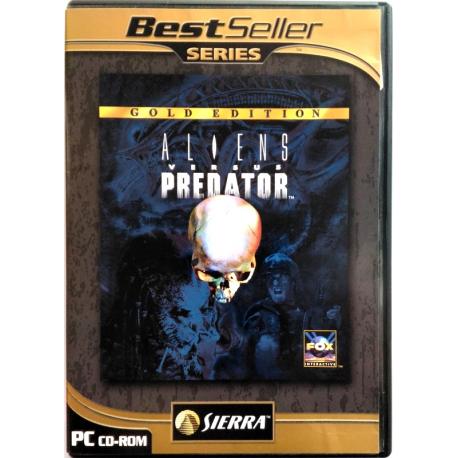 Gioco Pc Aliens versus Predator