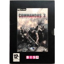 Gioco Pc Commandos 3 - Destination Berlin - Eidos Interactive Slipcase Usato