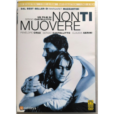 Dvd Non ti muovere - ed. Easy collection