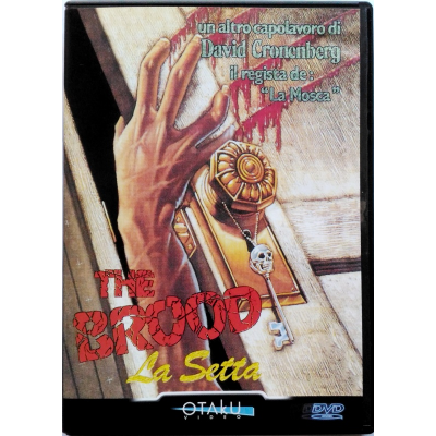 Dvd The Brood - La setta - Otaku video