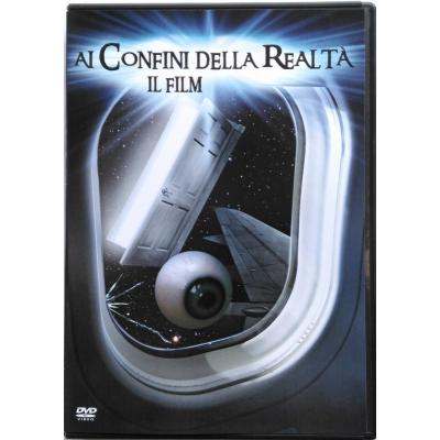 Dvd Ai confini della realtà - Il film
